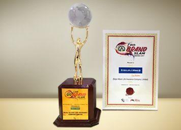 Indira Brand Slam Award 2017