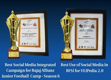 Social Media Awards 2016