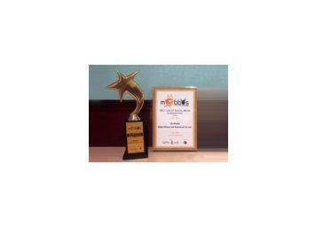 Mobbys Award 2014