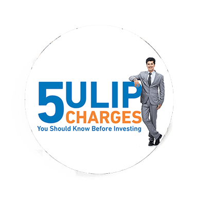 A ULIP charges guide from Bajaj Allianz Life