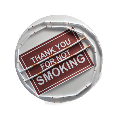 Give Up Smoking, Get Life Insurance Benefits