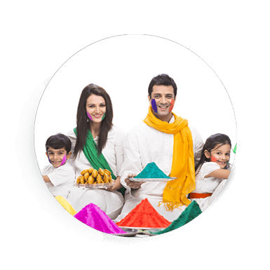 This Holi, Know Where to Invest Your Money