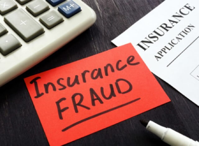 Insurance Fraud Scam Calls