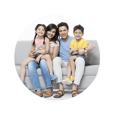 Secure life goals using life insurance