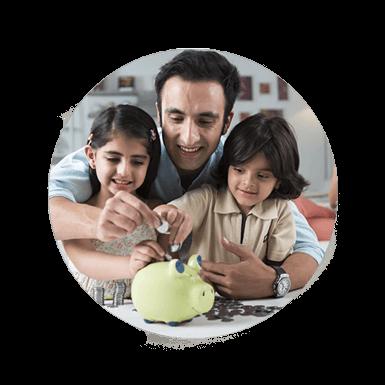 Term insurance for parents