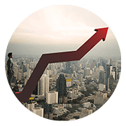Achieve your long-term goals with ULIPs by Bajaj Allianz Life