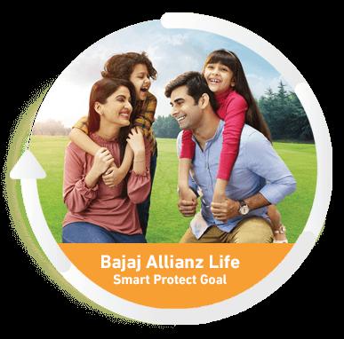 Buy term insurance plans from Bajaj Allianz Life