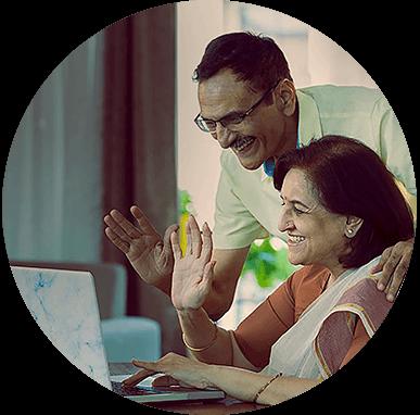 Saral Pension plan