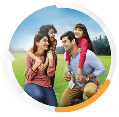 Term insurance plans from Bajaj Allianz Life