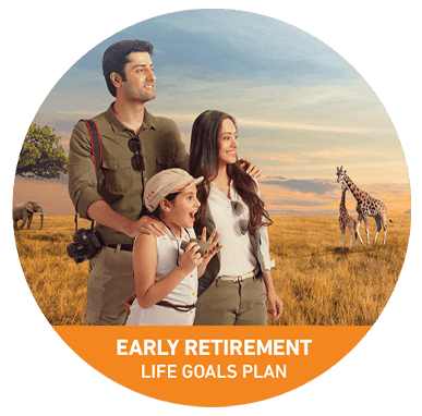 Guaranteed income plan from Bajaj Allianz Life