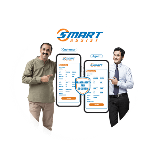 Smart assist features and benefits