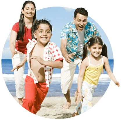 Online term plan from Bajaj Allianz Life