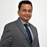 Mr. Venkata Krishna Narayana