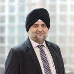 Mr. Ramandeep Sahni