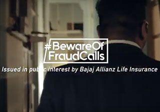 #BewareOfFraudCalls